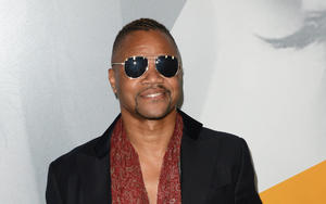 Hat Cuba Gooding, Jr.s Busengrapscher-Opfer gelogen?