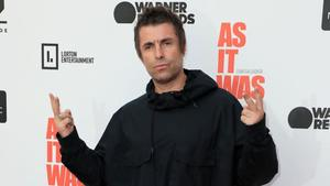 Liam Gallagher: Auftritt mit The Killers bei Glastonbury?