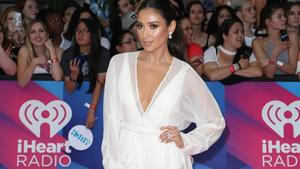 Shay Mitchell: Make-Up-Probleme