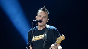Blink-182: Neue Single am Blink-182-Tag