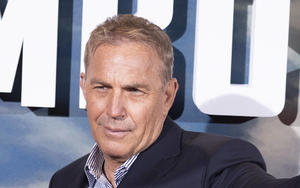Kevin Costner: Prinzessin Diana wollte 'Bodyguard'-Sequel dr