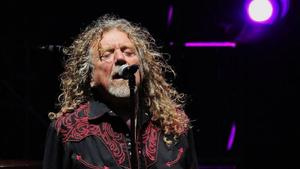 Robert Plant: 'Immigrant Song' nach 23 Jahren