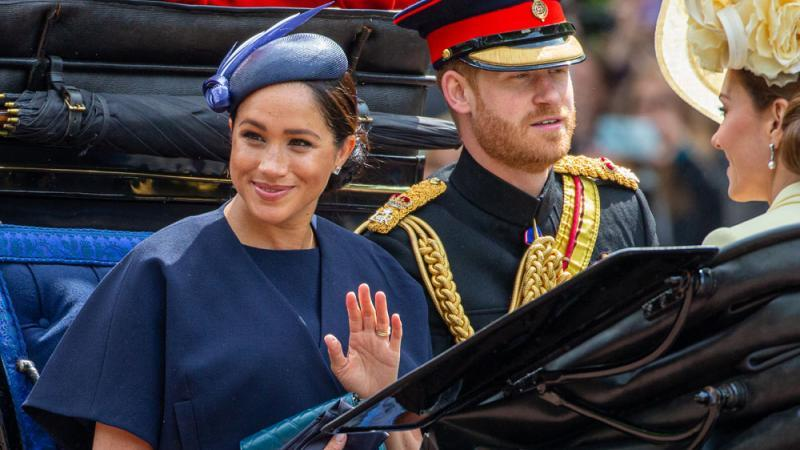Taufe Von Royal Baby Archie Findet Am Samstag Statt