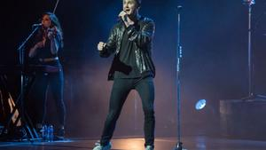 Tom Chaplin: Keane ähnelt The Killers