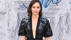 Felicity Jones: In Clooneys Film für Netflix mit an Bord
