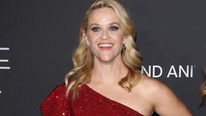 Reese Witherspoon hat Angst um ihre Kids