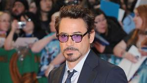Robert Downey Jr. liebt den Part des 'Iron Man'