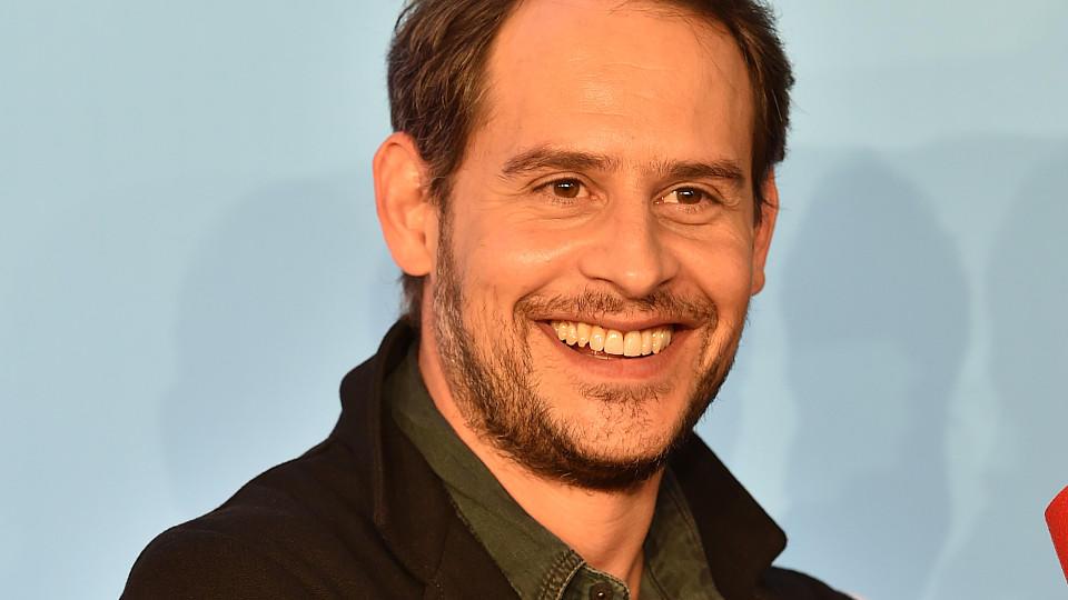 Moritz Bleibtreu actor