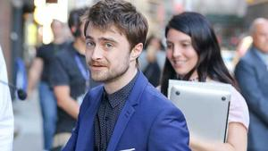 Daniel Radcliffe: Ein 'lächerlicher' James Bond?