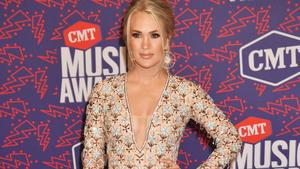 Carrie Underwood: Workout macht Laune