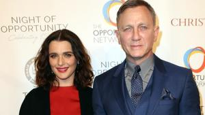 Rachel Weisz: 'James Bond' geht's gut!