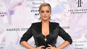 Bebe Rexha: Netflix statt Party
