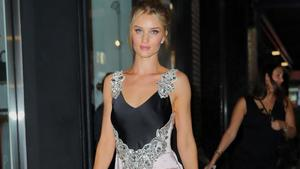 Rosie Huntington-Whiteley: Niemals Jogginghosen