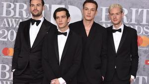 The 1975: Neues Album in den Startlöchern?