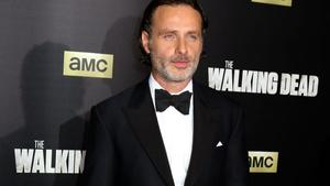 Andrew Lincoln ergattert Rolle in 'Penguin Bloom'