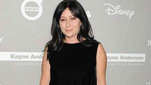 Shannen Doherty: Durch Luke Perry zum 'Beverly Hills, ...