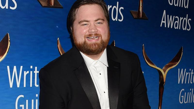 Paul Walter Hauser in Disneys 'Cruella'