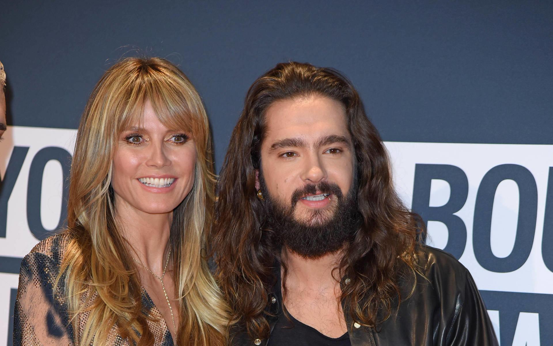 Heidi Klum Und Tom Kaulitz Hier Werden Die Beiden Heiraten