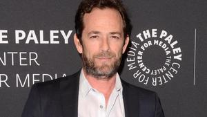 Luke Perry: Emotionales 'Riverdale'-Tribut