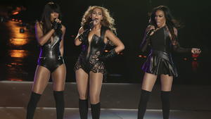 "Feiern ""Destiny's Child"" ein Comeback?"