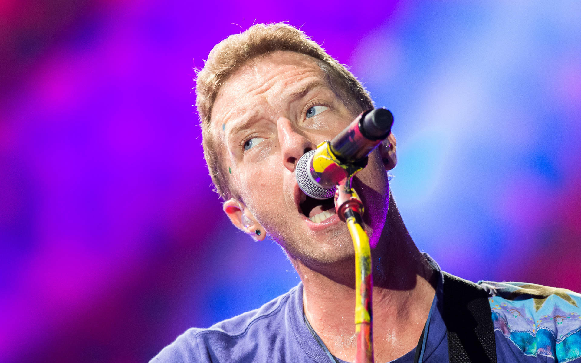 chris martin frau