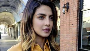 Priyanka Chopra: Kein Zoff am Set