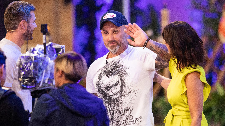 Promi Big Brother Kandidat Zlatko Freundschaft Mit Jurgen Milski War Nur Gespielt
