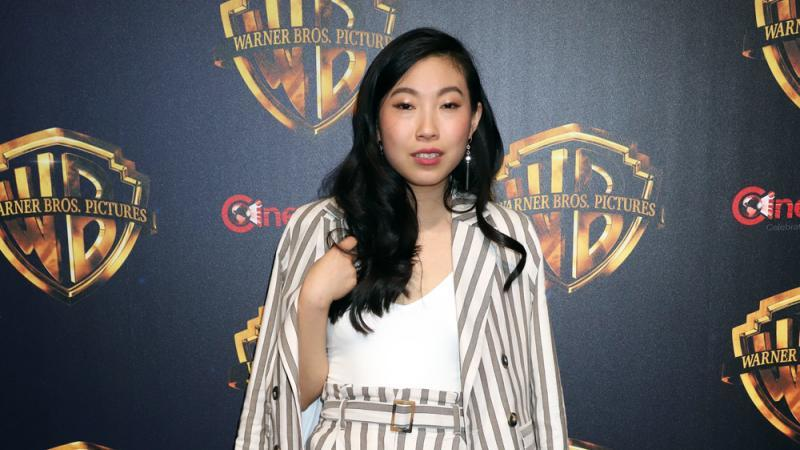 Awkwafina: Hauptrolle in Romanverfilmung