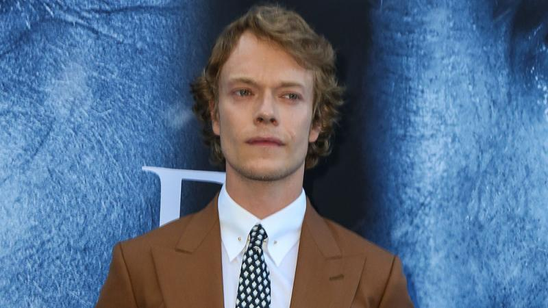 Alfie Allen: Fieser Streich am 'Game of Thrones'-Set