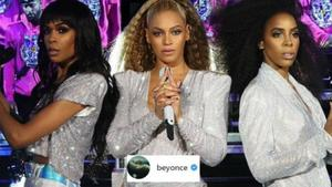 Destiny's Child: Réunion doch in Sicht?