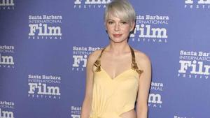 Michelle Williams: 'Dawson's Creek'-Rolle verfolgte sie ...