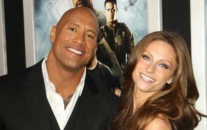 Dwayne 'The Rock' Johnson: Traumhochzeit auf Hawaii