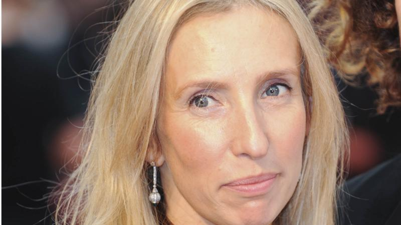 Sam Taylor-Johnson: Einmal 'Fifty Shades of Grey' war genug