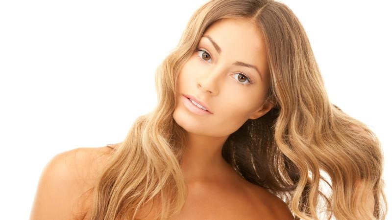Blondierte Haare: Was bei der Pflege geht - und was nicht!