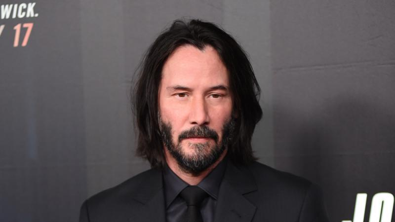 Reeves tochter keanu 47 Ronin: