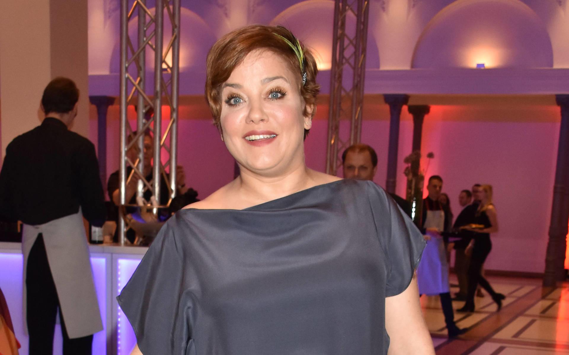 Muriel Baumeister Gewicht