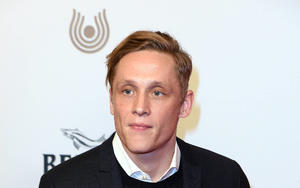 Matthias Schweighöfer feiert 'You Are Wanted': Proud as f*ck