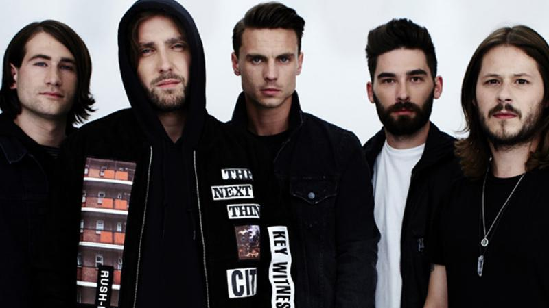 You Me At Sixs Josh Franceschi will ein von Drake inspiriertes Album