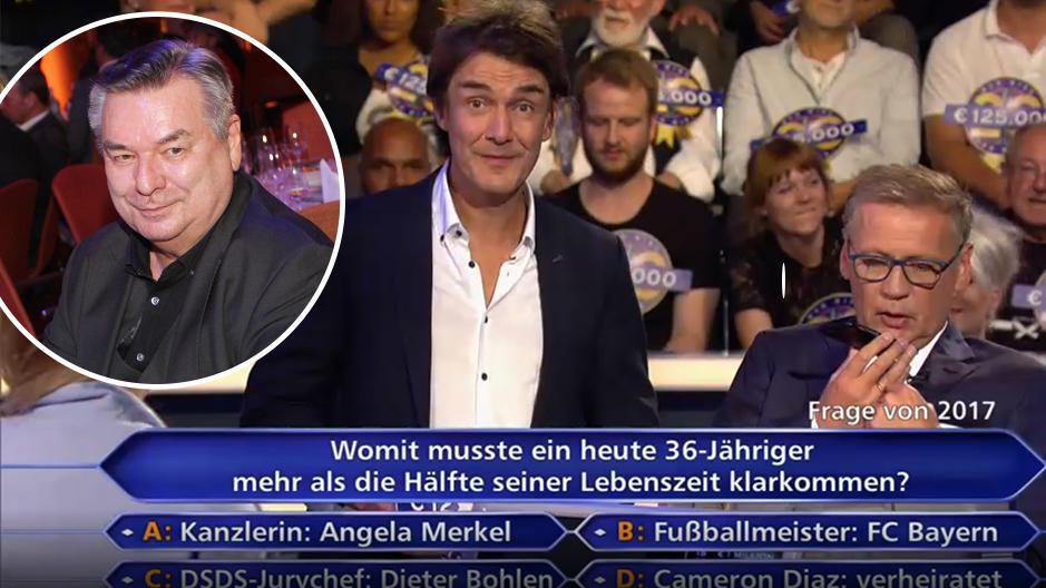 Waldi Hartmann Wer Wird Millionär
