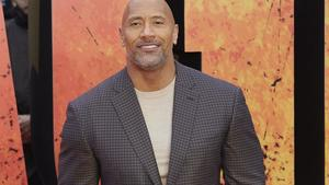 The Rock: Flitterwochen adé
