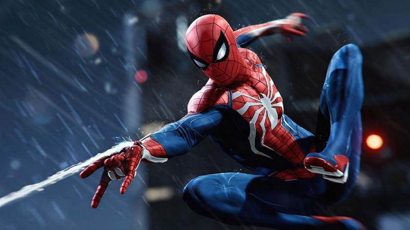 Erzfeind Spiderman