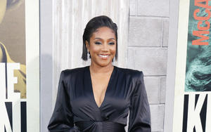 Tiffany Haddish: Kevin Hart geht es gut