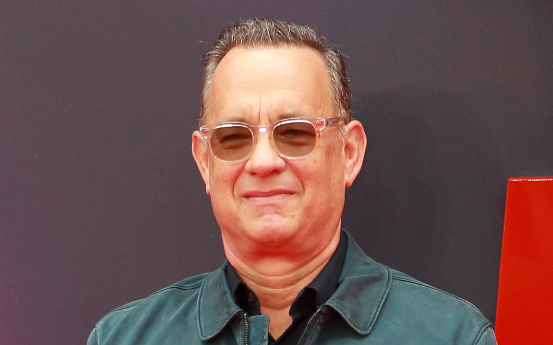 Tom Hanks spielt Actionfigur Major Matt Mason