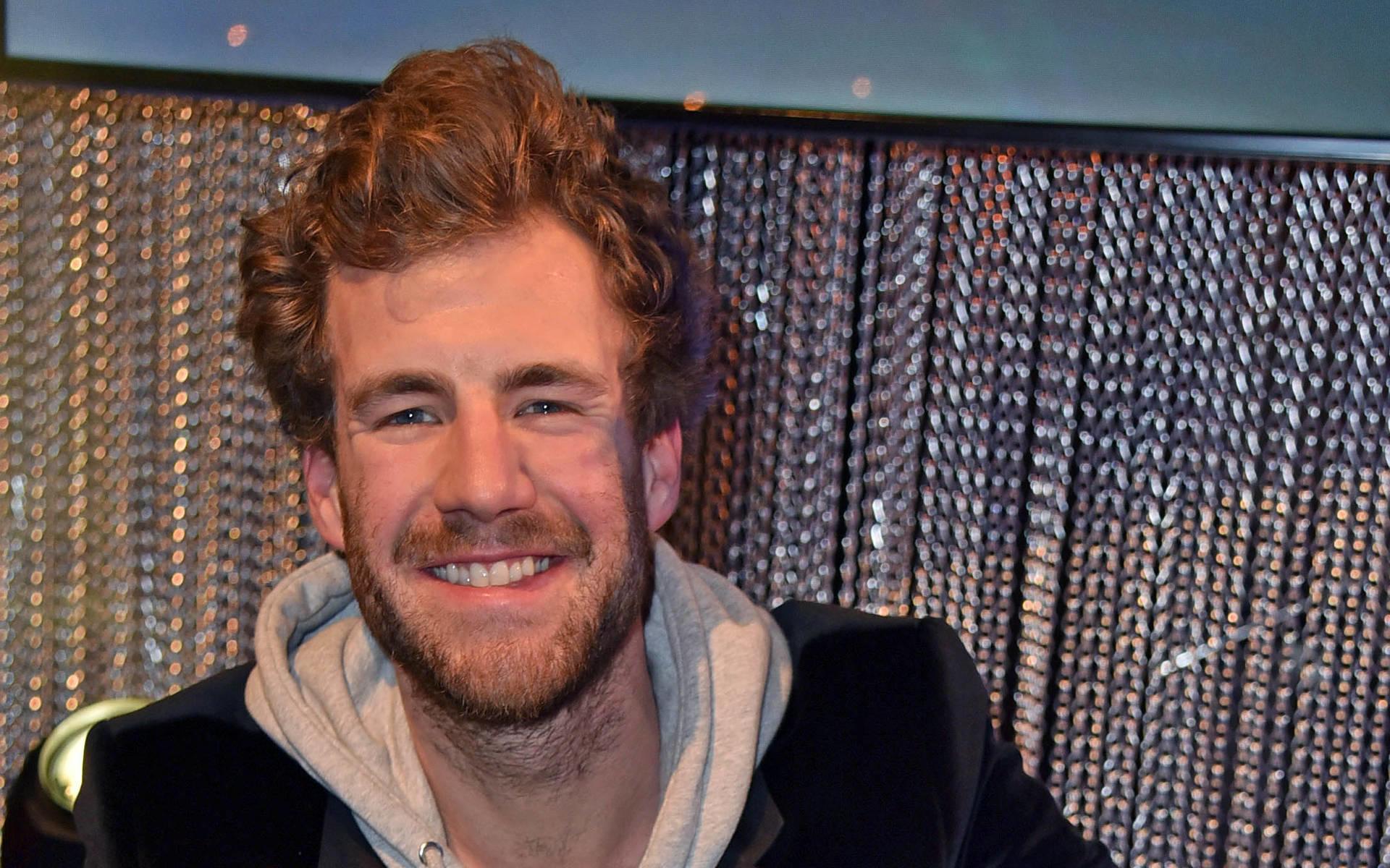 Luke Mockridge Wegen Kuriosem Auftritt Im ZDF