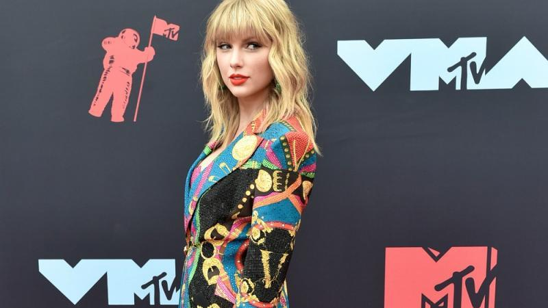 "Taylor Swift: ""Mega-Mentorin"" bei 'The Voice' USA!"