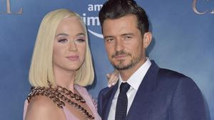 Katy Perry: 'Reifer' dank Flynn Bloom