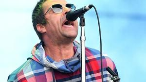 Liam Gallagher: Song für 'Peaky Blinders'?