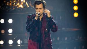 Harry Styles schenkte Liam Gallagher Fisch!