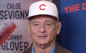 Hollywoodstar Bill Murray: Verwirrung um einen Autounfall