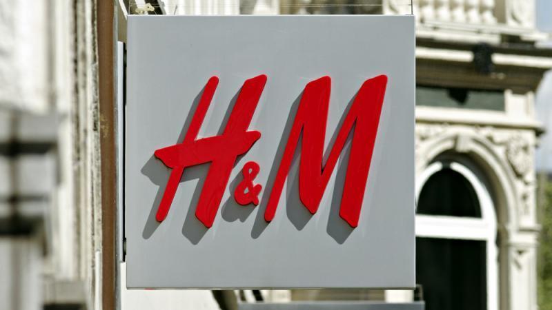 H Und M Eröffnet Erstes Café In Deutschland